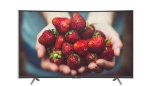 TCL C48P1FS 48 inch P1 Curved Full HD Smart TV