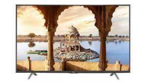 TCL L43P1US 43 inch P1 Flat Ultra HD TV