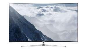 Samsung 55KS9000 SUHD