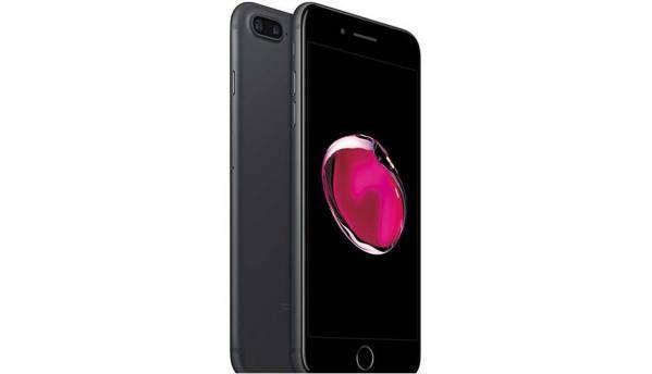 Compare Apple iPhone 7 Plus vs Apple iPhone 8 Plus