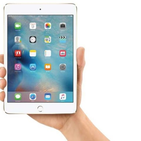 Apple iPad Mini 5 Tablets Price in India, Specification ...