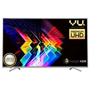 Vu 75 inch Premium Ultra HD Smart LED TV
