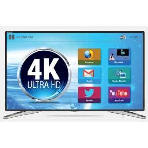 Mitashi MiDE065v22 4KS 65 inch Ultra HD 4K Smart LED TV