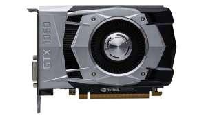 एनवीडीआ GeForce GTX 1050