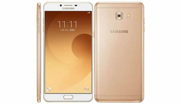 Compare Samsung Galaxy C9 Pro Vs Samsung Galaxy Note Fe Digit In