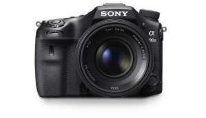 Sony A99 II A Mount Camera