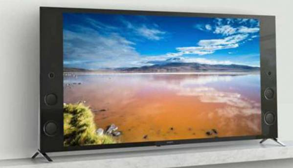 Compare Sony X9350D 4K HDR TV vs Samsung The Frame 4K UHD | Digit.in