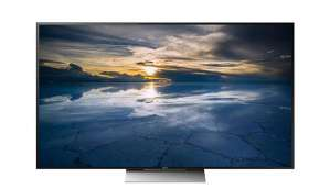 Sony 55X9300D 4K HDR TV