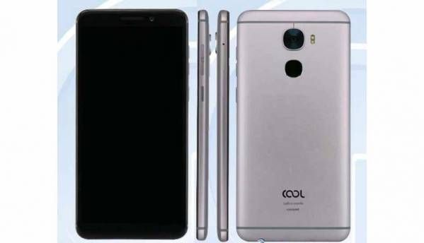 Coolpad Cool C105-8