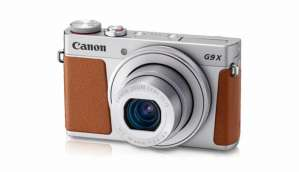 Compare कैनन PowerShot G9 X Mark II  vs कैनन EOS M10