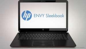 एच पी Envy 4-1104TX
