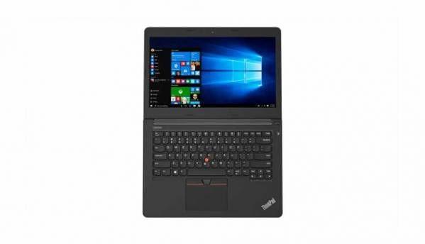 Lenovo Thinkpad E470 7th gen Intel Core i7 Price in India
