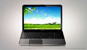 Toshiba Satellite C850-I5213