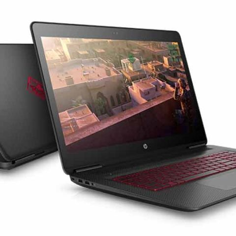 HP Omen 15 Intel Core i7 Price in India, Full Specs - July