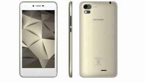 കാർബൺ Aura Sleek 4G