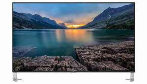 LeEco Super4 X43 Pro Eco TV