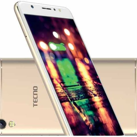 Techno i5 Pro