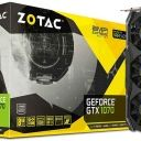 Compare ZOTAC GTX 1070 AMP! EXTREME vs AMD Ryzen 7 2700X