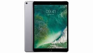 Apple iPad Pro 12.9 inch 2017 WiFi and Cellular