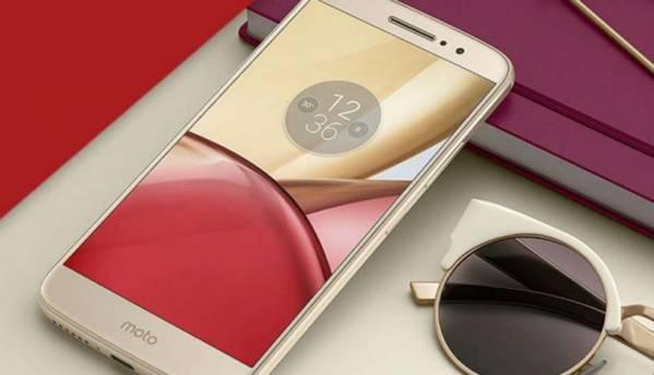 New Moto M