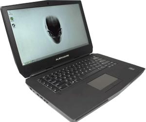 डैल Alienware 15