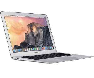 एप्प्ल Macbook Air 2017