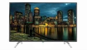 Daiwa 122 cm (48 inches) L50FVC5N Full HD LED Smart टीवी