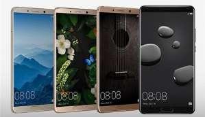 Huawei Mate 11