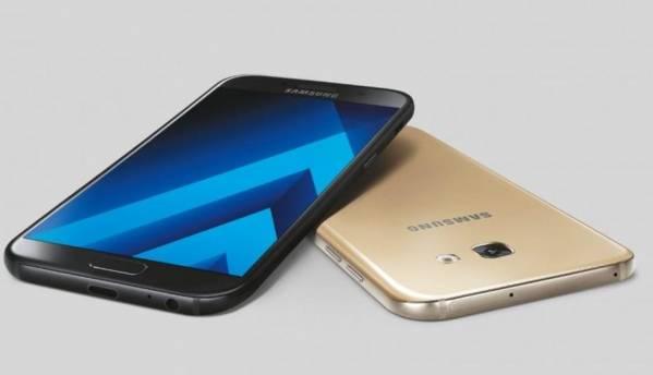 Compare Samsung Galaxy A7 2018 Vs Samsung Galaxy J8 2018 Digit In