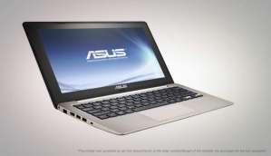 Asus Vivo Book S400CA-CA028H