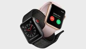 ऍप्पल Watch 3