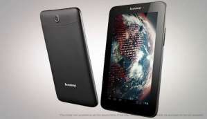 Compare Lenovo Ideapad A2107  vs Huawei MediaPad Honor T1 8.0