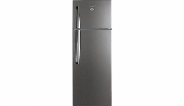 119728f22 Godrej 311 L 3 Star Frost-Free Double Door Refrigerator Refrigerators Price  in India