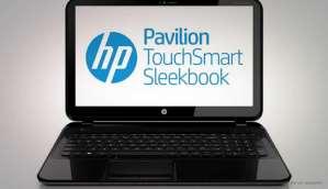 Compare એચ.પી. Pavilion TouchSmart Sleekbook  vs તોશિબા Satellite C50-A X0110